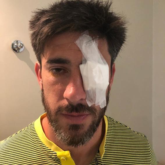 jugadores heridos del boca jr 2