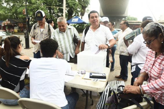 segundo dia consulta ciudadana proyectos amlo 3