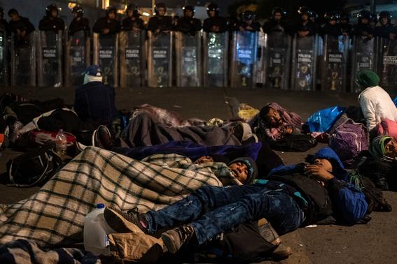 de sueno americano a pesadilla mexicana migrantes 6