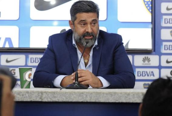 boca juniors esperara sanciones conmebol por agresiones superfinal 1