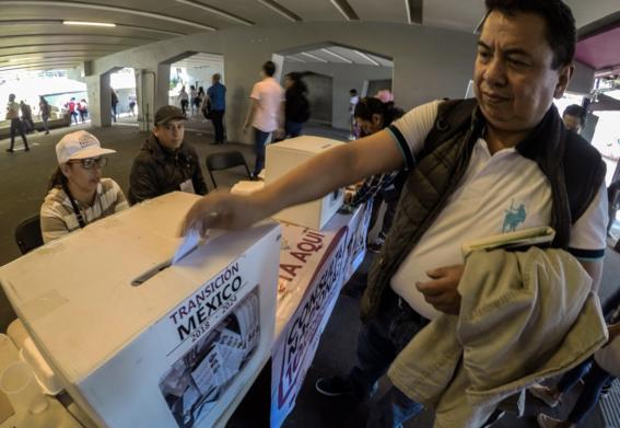 resultados segunda consulta ciudadana aprueban tren maya 2
