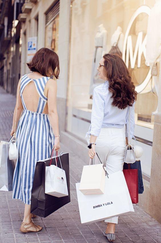Carreras que puedes estudiar si amas la Moda (y no son diseño ni modelaje) 7