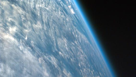 desarrollan aerosoles espaciales para frenar el cambio climatico 1