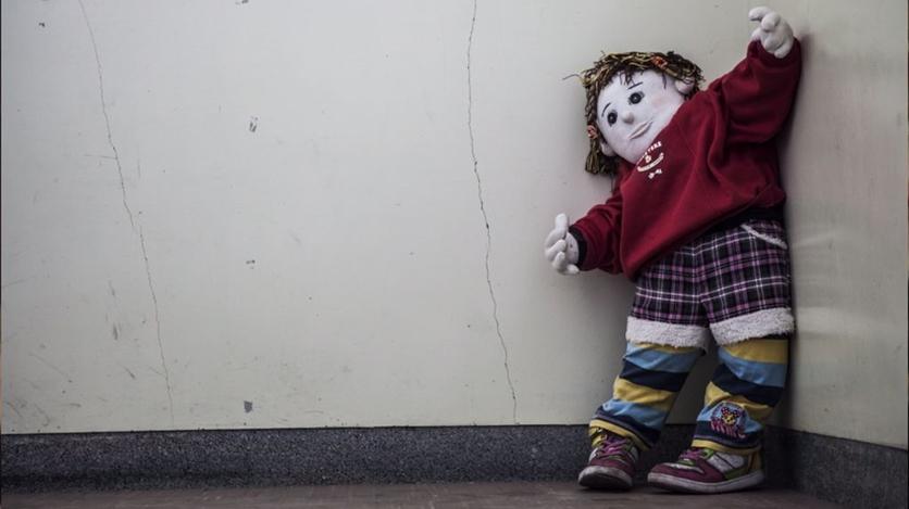 12 Nostalgic Photos Of The Japanese Village Inhabited By Dolls 1