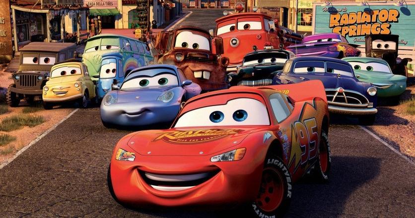 El verdadero significado de Cars 3