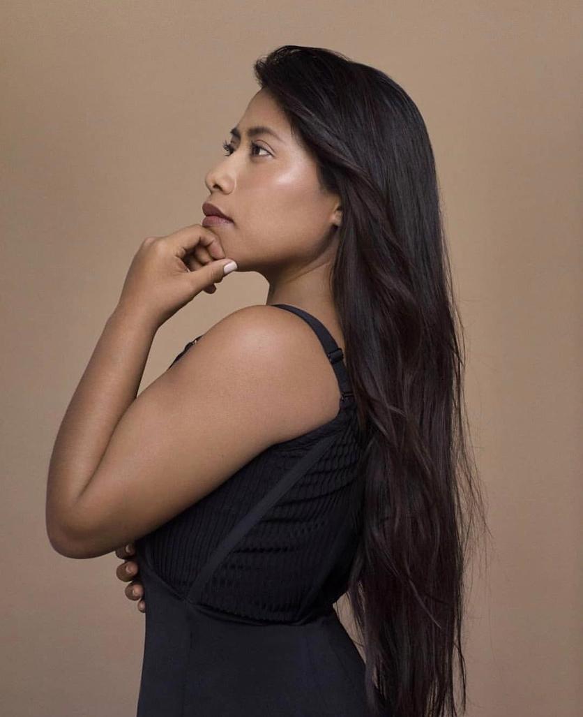 18 fotos de Yalitza Aparicio que demuestran la verdadera belleza mexicana 16