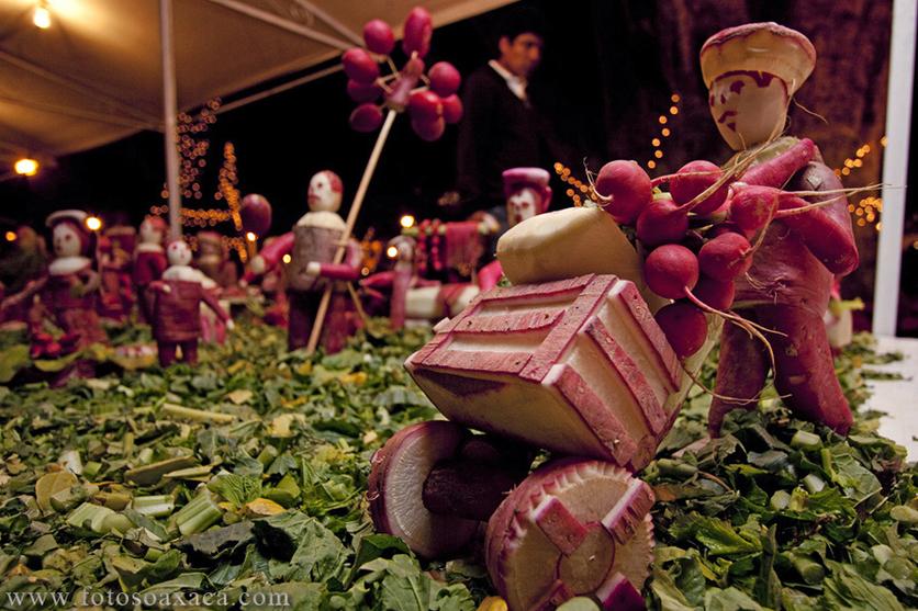 Los pueblos navideños de México y el mundo