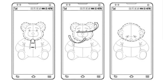 lg patenta smartphone con camara de dieciseis lentes 2