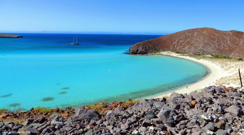 8 playas vírgenes en México por las que vale la pena tomar unas vacaciones 1