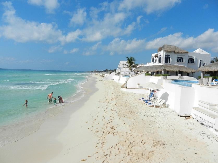 8 playas vírgenes en México por las que vale la pena tomar unas vacaciones 4