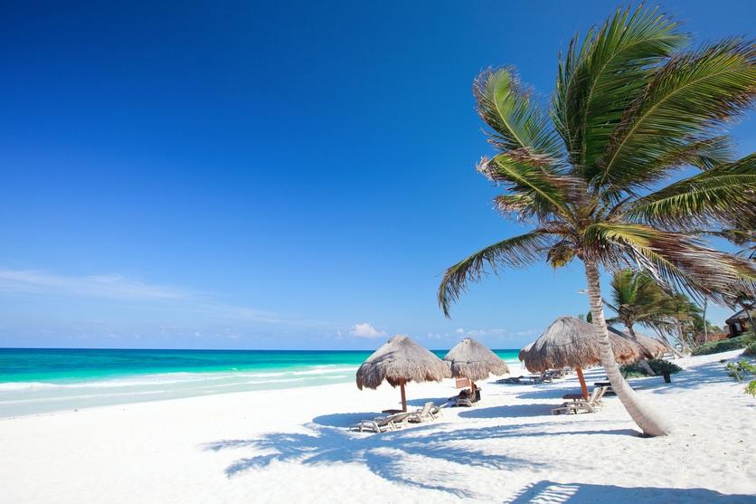 8 playas vírgenes en México por las que vale la pena tomar unas vacaciones 5