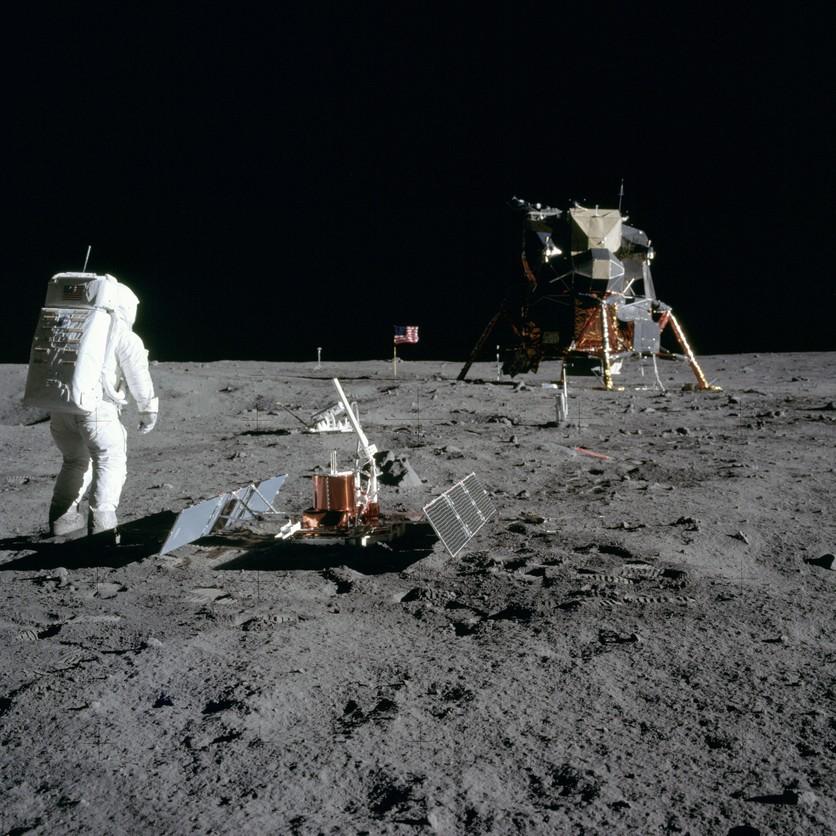 mision rusa prueba que llegada a la Luna fue falsa experimentos lunares
