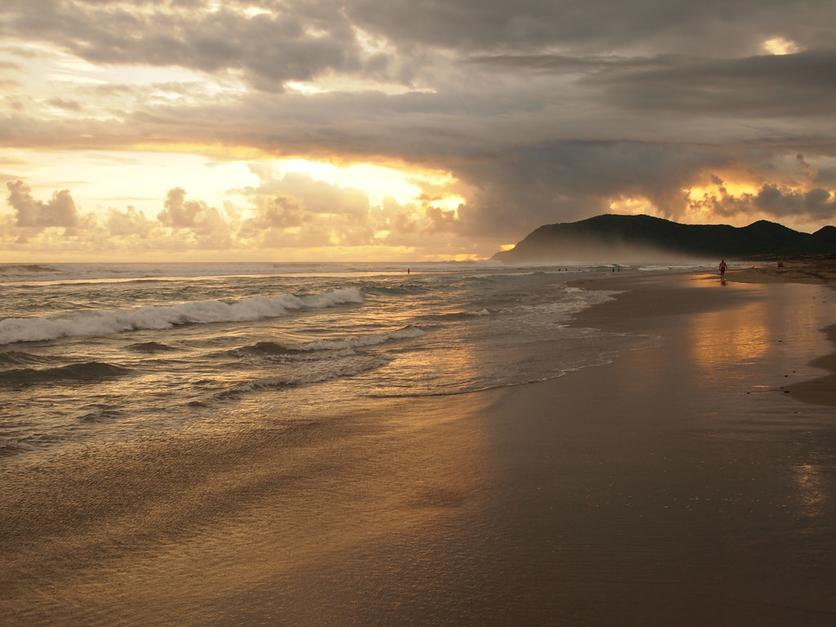 8 playas vírgenes en México por las que vale la pena tomar unas vacaciones 7
