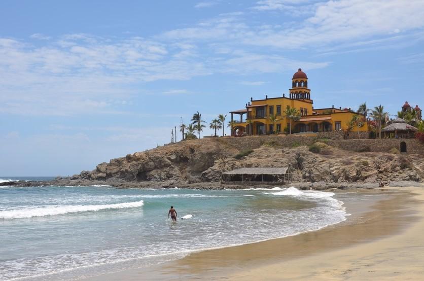8 playas vírgenes en México por las que vale la pena tomar unas vacaciones 8