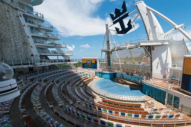 Symphony of the Seas, la aventura más emocionante en altamar 3