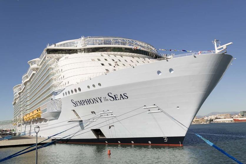 Symphony of the Seas, la aventura más emocionante en altamar 6
