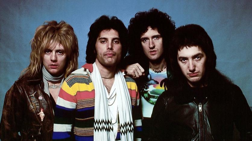 """""""We Will Rock You"""": la marcha sonora más heavy de Queen  2"""