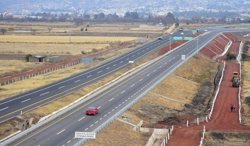 Conoce las 6 carreteras más caras que podrás encontrar en México  1