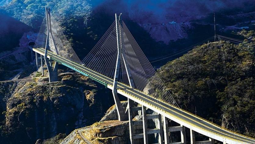 Conoce las 6 carreteras más caras que podrás encontrar en México  2