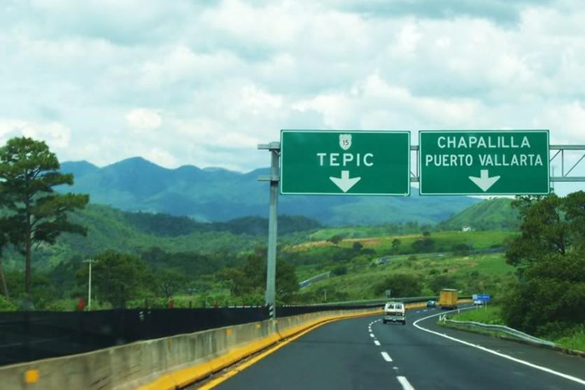 Conoce las 6 carreteras más caras que podrás encontrar en México  4