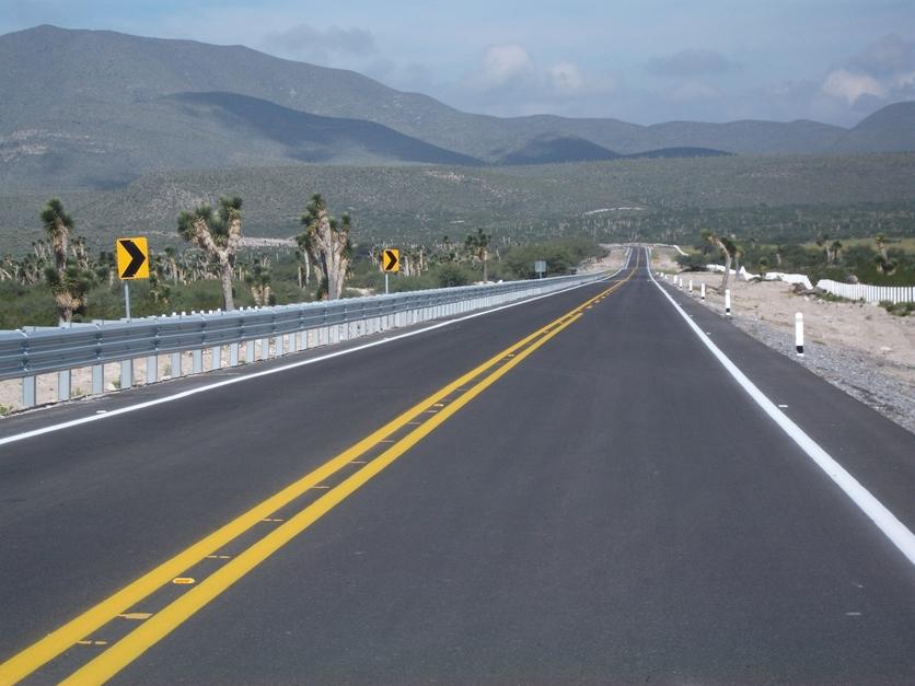 Conoce las 6 carreteras más caras que podrás encontrar en México  5