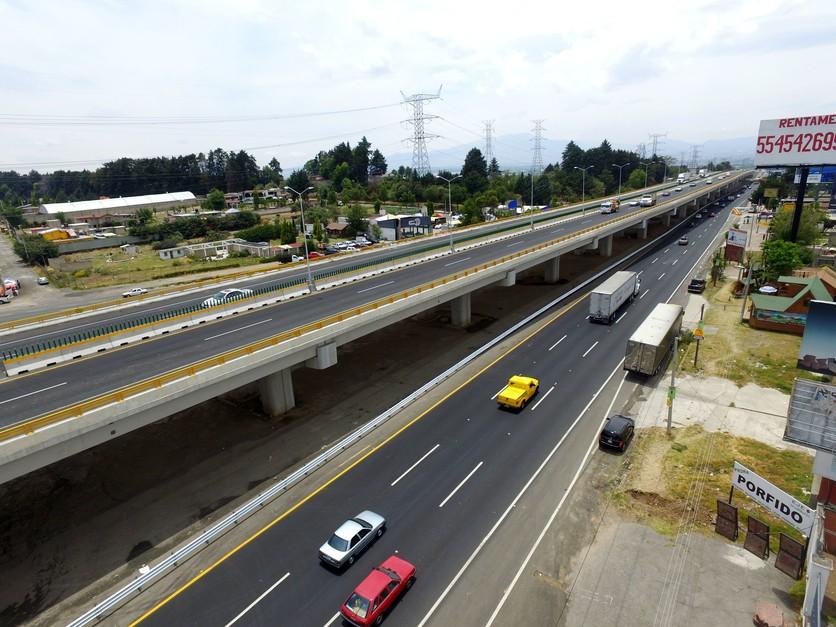 Conoce las 6 carreteras más caras que podrás encontrar en México  6