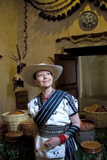 Que es Gavilla, los aderezos y salsas de Patricia Quintana