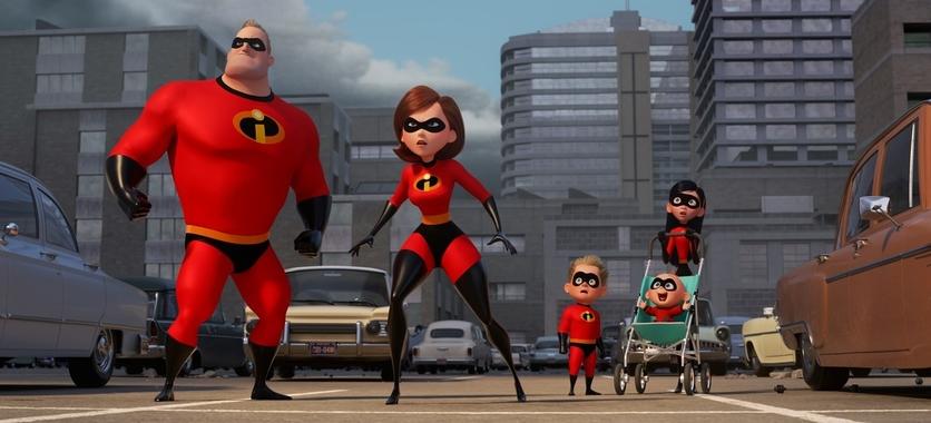 Las 7 películas animadas de acción disponibles en Netflix y que no deberías perderte 1