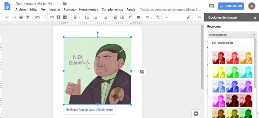 Trucos que te volverán un experto en Google Drive 2