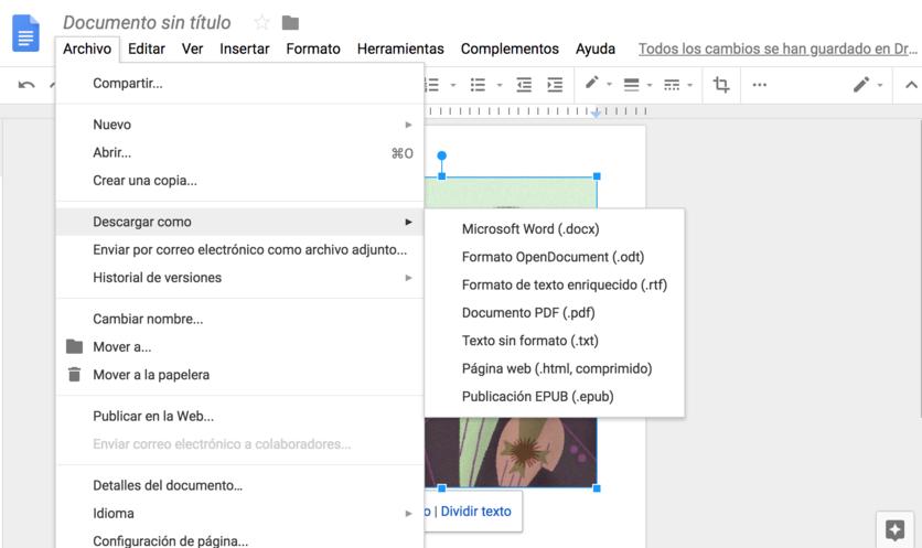 Trucos que te volverán un experto en Google Drive 4