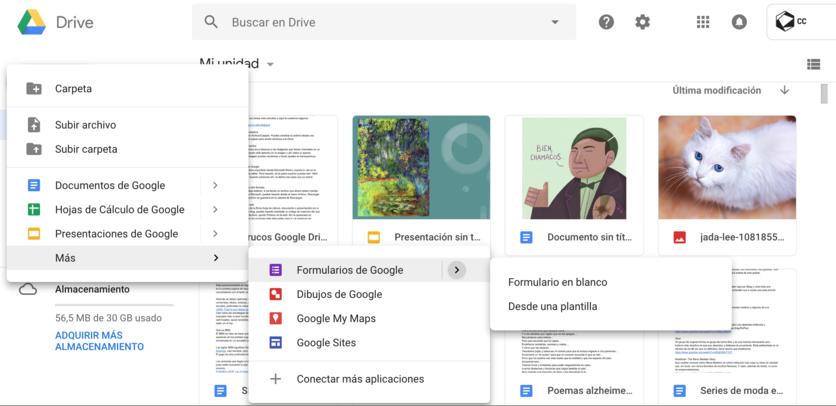 Trucos que te volverán un experto en Google Drive 6