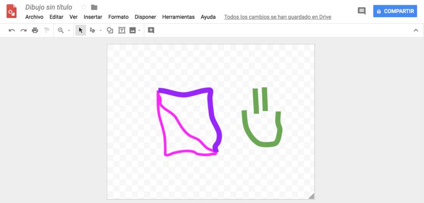 Trucos que te volverán un experto en Google Drive 7