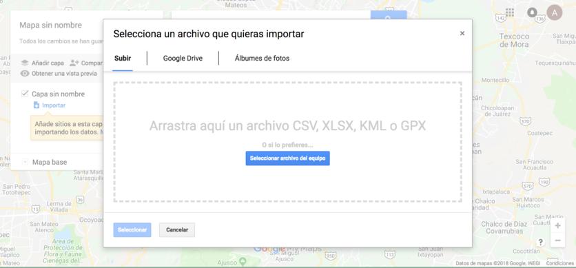 Trucos que te volverán un experto en Google Drive 9