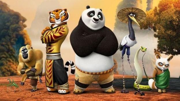 Las 7 películas animadas de acción disponibles en Netflix y que no deberías perderte 2