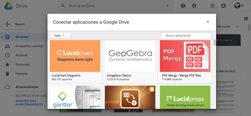 Trucos que te volverán un experto en Google Drive 10
