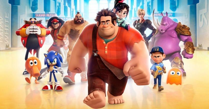 Las 7 películas animadas de acción disponibles en Netflix y que no deberías perderte 7