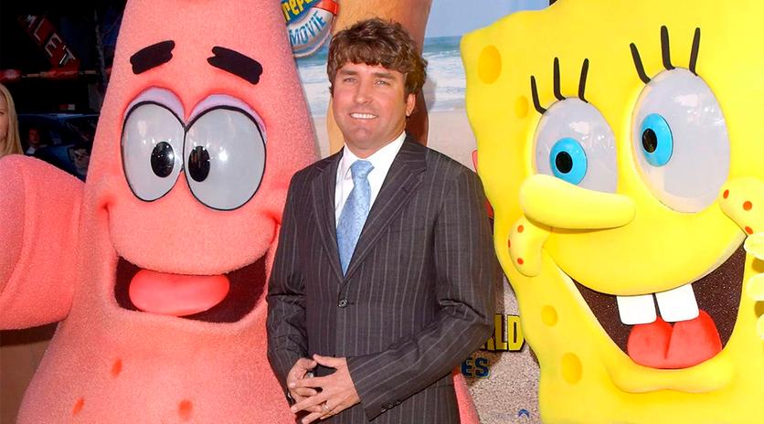 A Sad Day In Bikini Bottom: SpongeBob SquarePants creator dies at 57 0