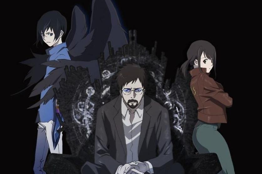 'Evangelion' y otros 6 grandes animes que llegarán a Netflix en 2019 3