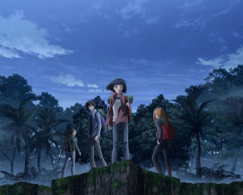 'Evangelion' y otros 6 grandes animes que llegarán a Netflix en 2019 5