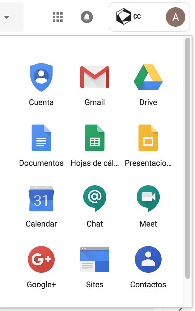 ¿Cómo recuperar un contacto borrado de Gmail? 1