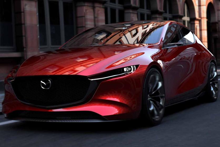 Todo lo que sabemos del secreto mejor guardado de Mazda 2