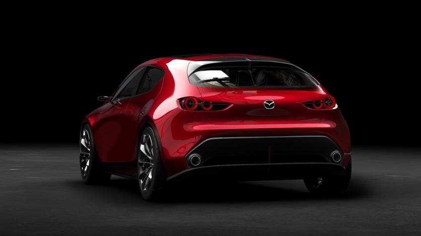 Todo lo que sabemos del secreto mejor guardado de Mazda 3