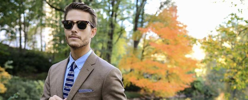 7 elegantes accesorios que sólo utilizan los hombres con estilo 0