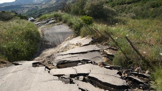terremoto kaikoura movio de lugar islas de nueva zelanda 1