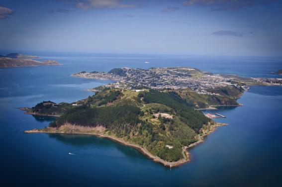 terremoto kaikoura movio de lugar islas de nueva zelanda 2