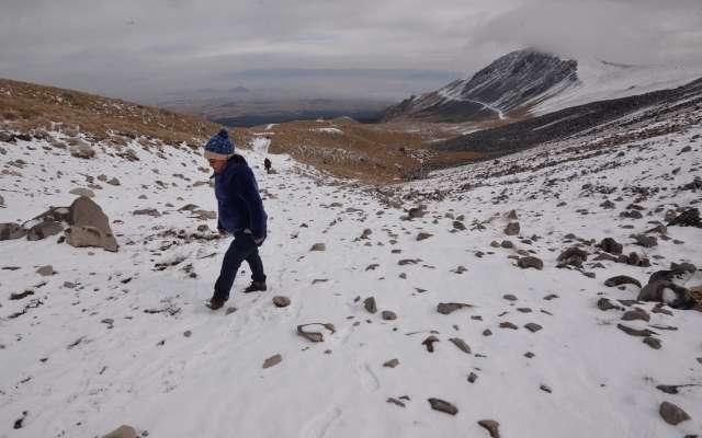 Lo que debes saber antes de visitar el Nevado de Toluca 2