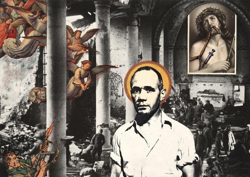 artist david wojnarowicz aids political art