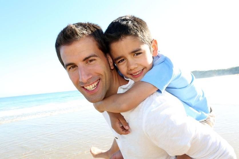 7 poemas para papá que llenarán tu alma de amor