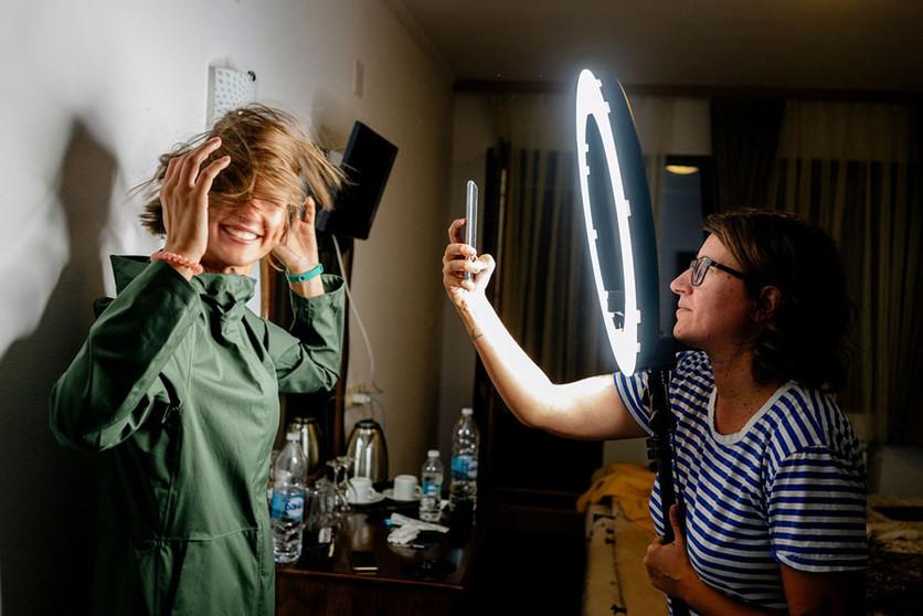 34 fotografías que revelan nuestra enferma obsesión con los smartphones 12