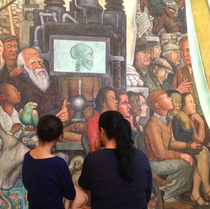 20 datos para ligar en el Museo del Palacio de Bellas Artes 3